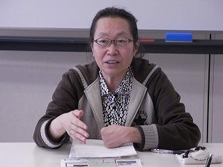 吉田洋子さん